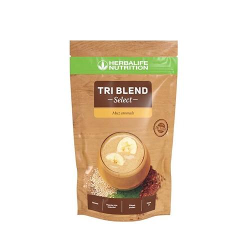 TRI BLEND SELECT MUZ AROMALI 600 g